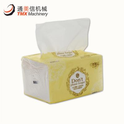 Facial Tissue Machine